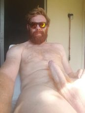 sunshine and ginger cock