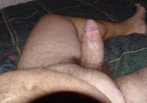 thick chubby cock