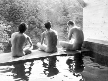 training and habituation bathhouse love men only