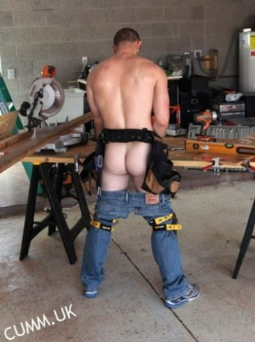 workman arse