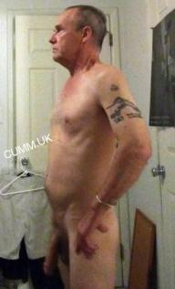 mature and hung silver daddy bill