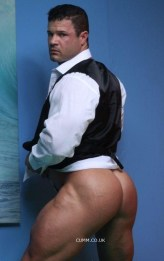 hot men big legs massive buttocks