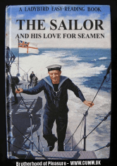 great british wankers sailor the-sailor-and-his-love-of-semen
