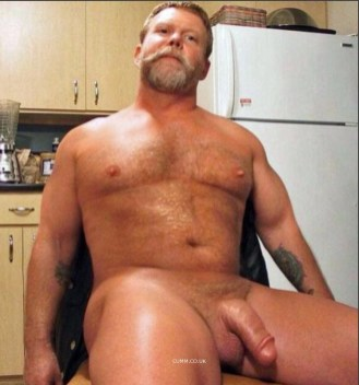 lust for big fat daddy soft flaccid dick