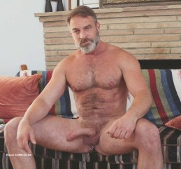 50 plus daddy dick big hairy dutch bear