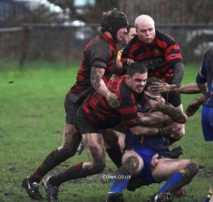 male intimacy rugby cock exposed