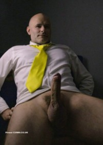 me and my penis earl