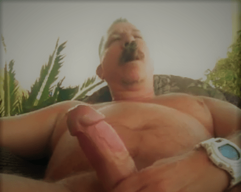 Big Thick Stocky Hung Cigar Daddy