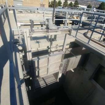 Penticton AWWTP Bioreactor Upgrades Picture 2-min
