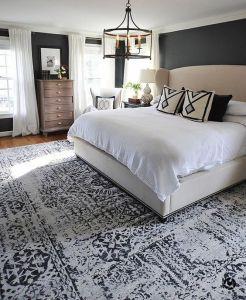 Hale Navy bedroom