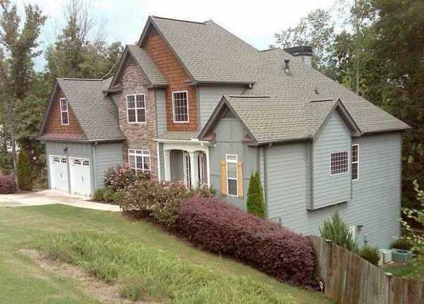 Abbey Glen Cumming GA Home