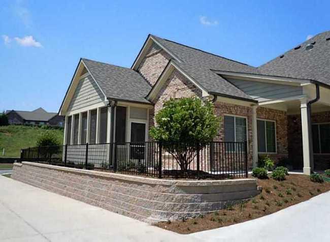 Brookhaven At Lanier Ridge Cumming GA Home