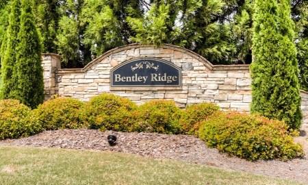 Cumming GA Neighborhood Bentley Ridge