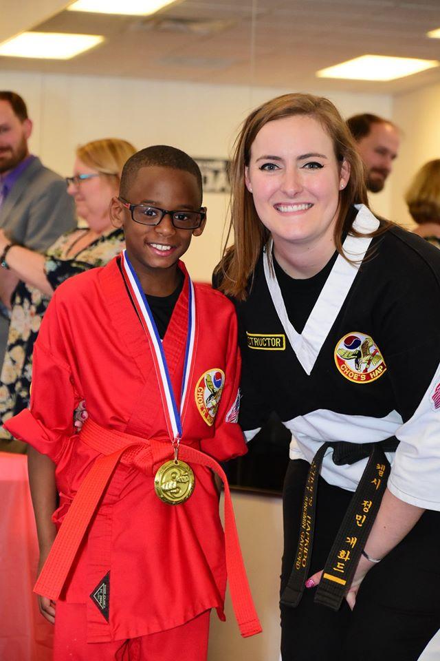 Cumming Kids Karate Classes