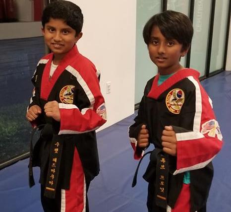 Cumming Kids Martial Arts