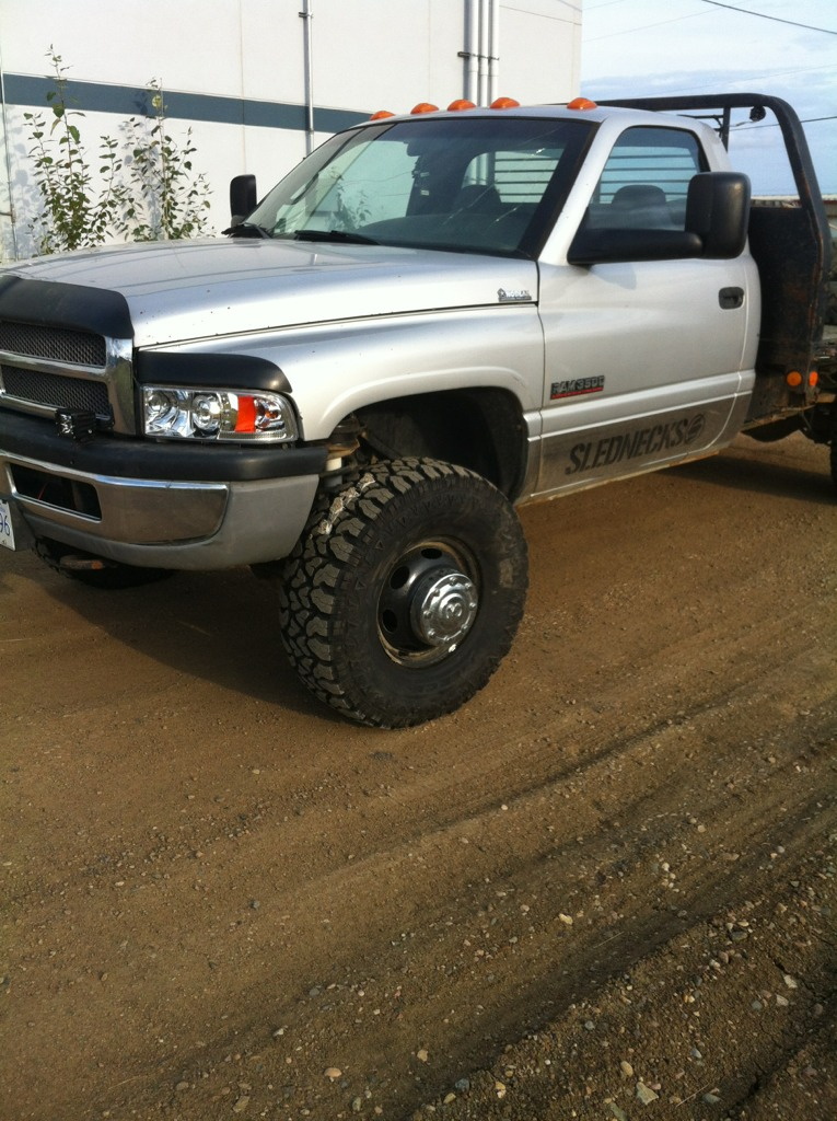 Flatbed For Dodge 3500 Dually : flatbed, dodge, dually, Dually's, Leveled, Lifted!!!!!, Dodge, Cummins, Diesel, Forum
