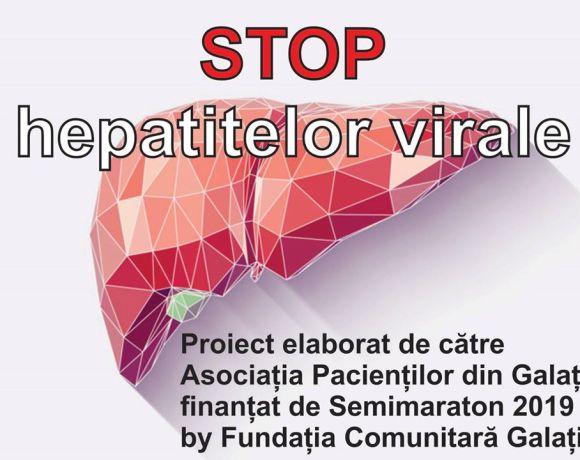 Stop Hepatitelor Virale