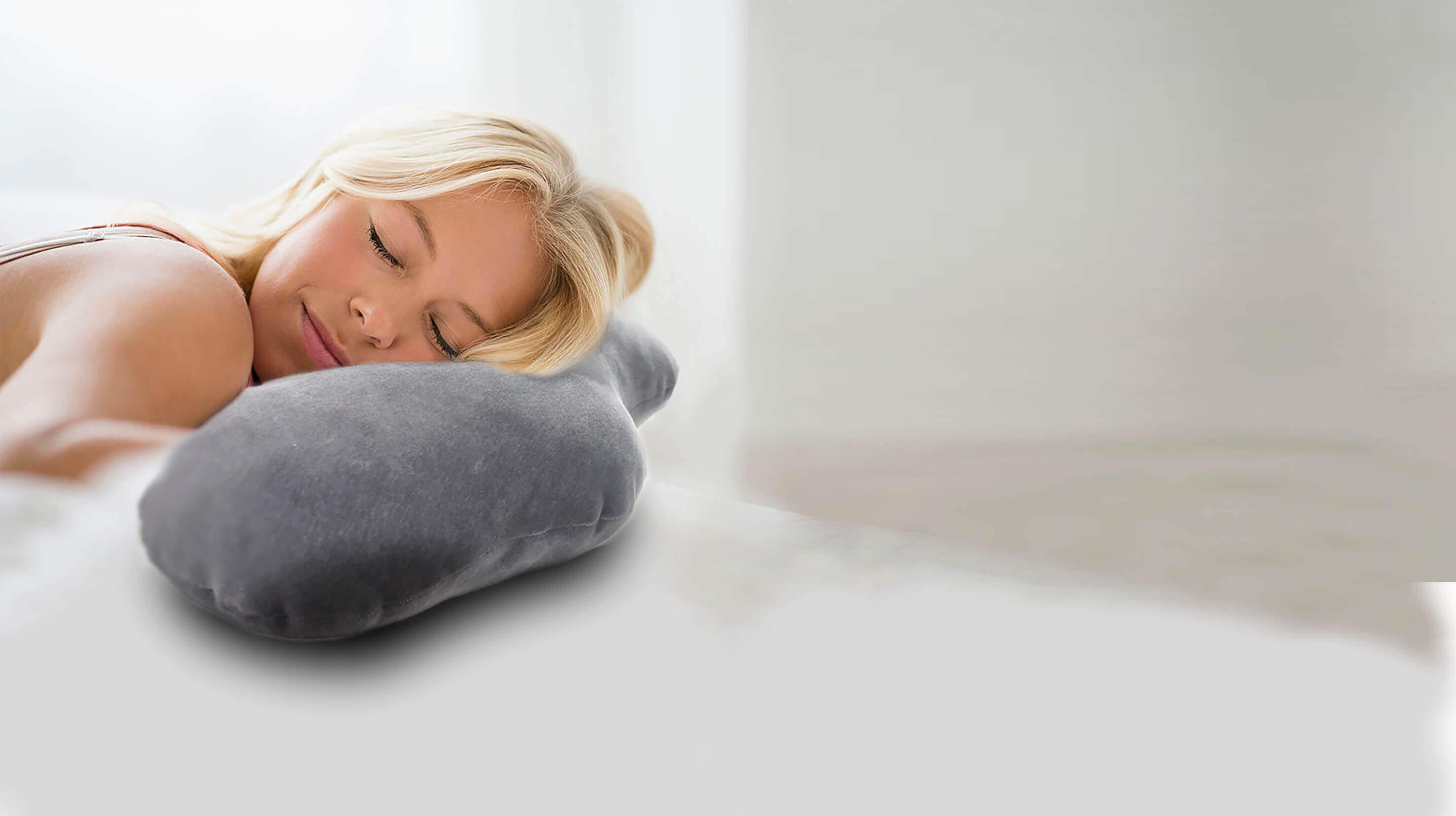 bestes kopfkissen f r seitenschl fer kopfkissen online kaufen dormando. Black Bedroom Furniture Sets. Home Design Ideas