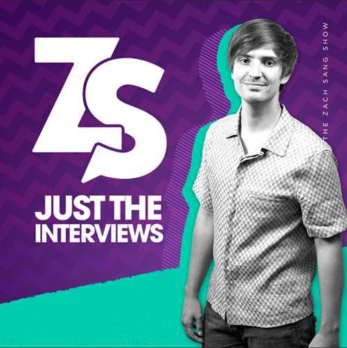 Zach Sang: Just The Interviews