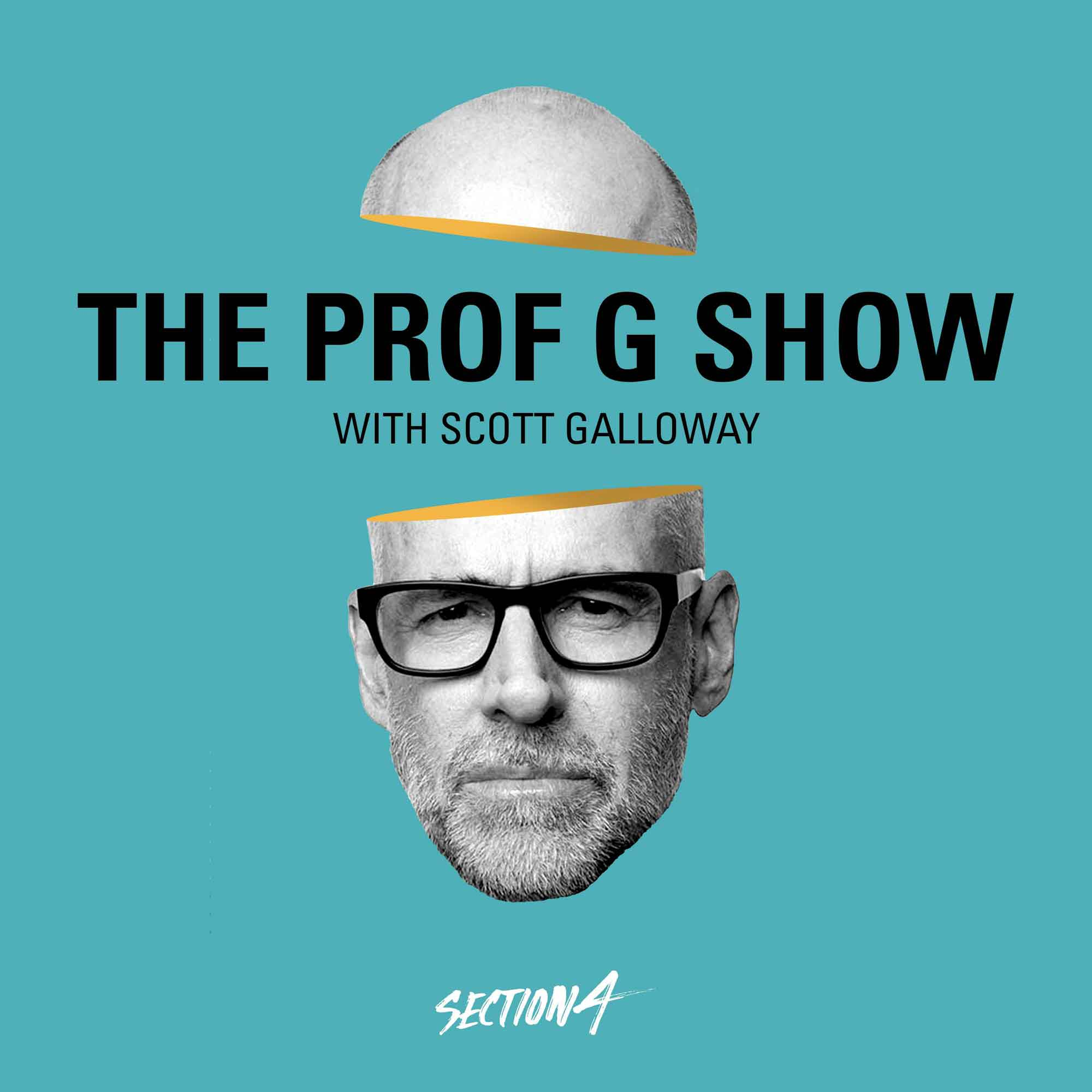 WS: The Prof G Show