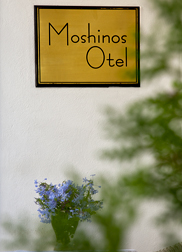 moshinos otel