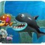 Cá lớn nuốt cá bé 5