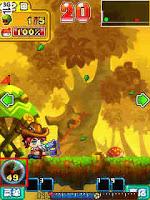 Hình ảnh game gunny offline