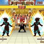 Game Songoku đánh nhau 2 người chơi