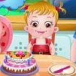 Game Baby Hazel: Ngày của cha