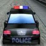 Đua xe cảnh sát