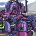 Lắp ghép robot khủng long 2
