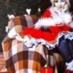 LMHT: Ảnh cosplay mừng giáng sinh