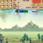 Cuộc chiến trên thảo nguyên