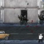Tuyến phố khủng bố