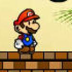 Mario phiêu lưu rừng xanh