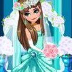 Frozen Dream Wedding