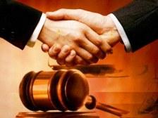 Fim da exigência de licitação para serviços advocatícios