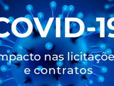 Impactos do Coronavírus nas Licitações e Contratos Administrativos