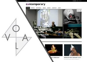 Oval-Design-Website
