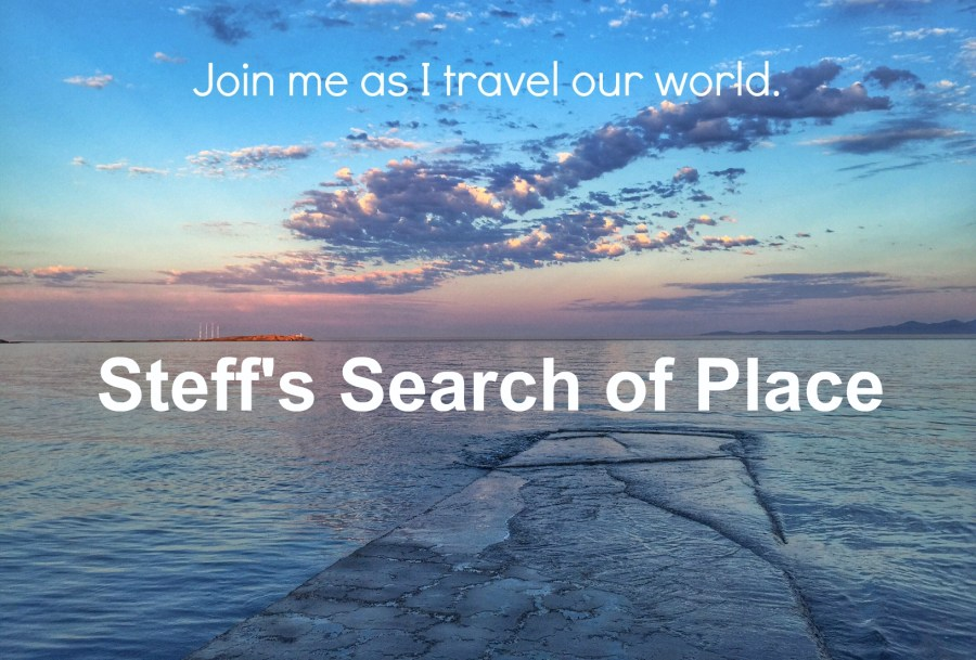 Search of place