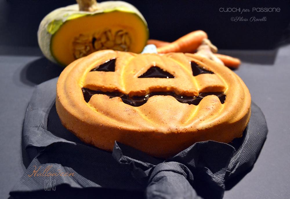 halloweencake