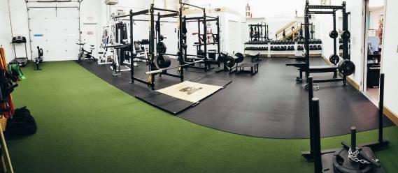 Sioux Falls Gym