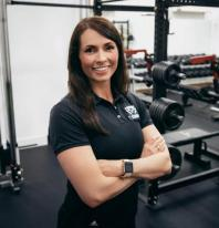 jen sioux falls personal trainer