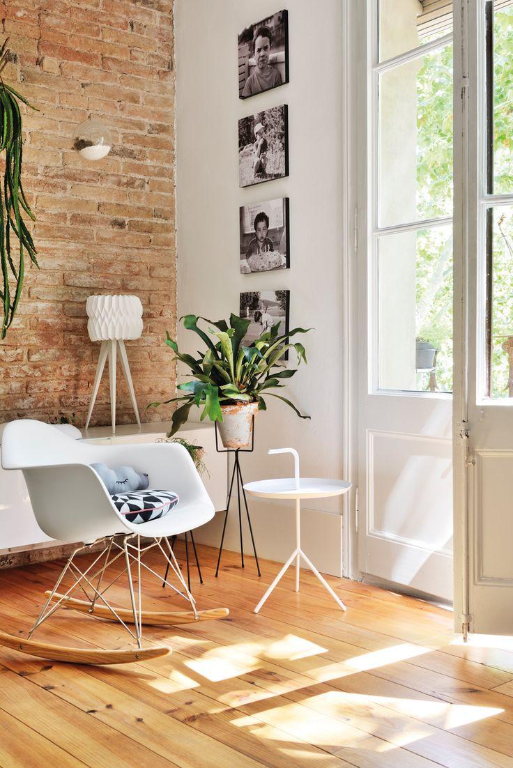 7 claves para incluir un rincn de lectura en tu decoracin