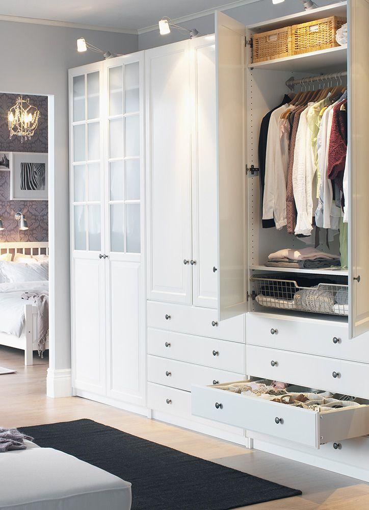Ya has sacado toda la ropa de verano 4 TIPS para organizar tu armario