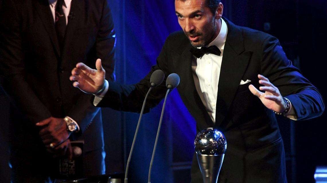 buffon-fifa-award