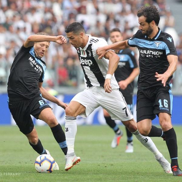 Cristiano Ronaldo Juventus FC