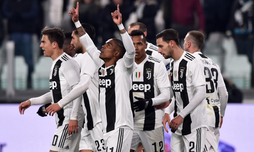 Juventus.gruppo