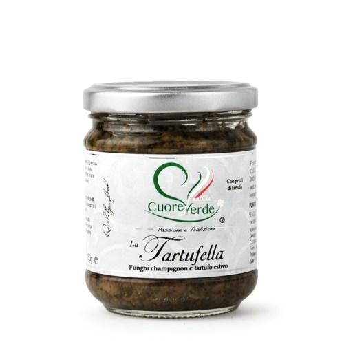 La-Tartufella
