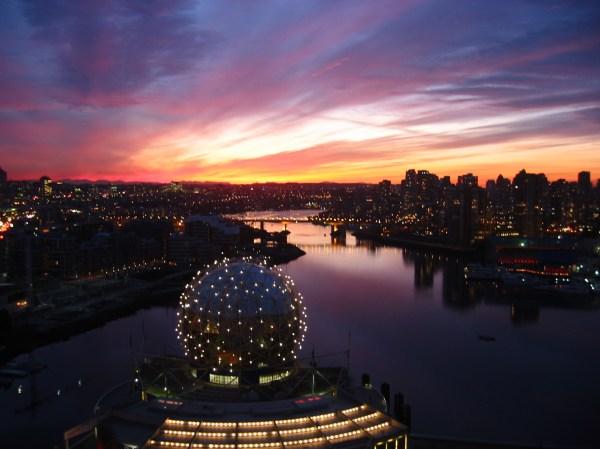 2012 Cupc - Vancouver